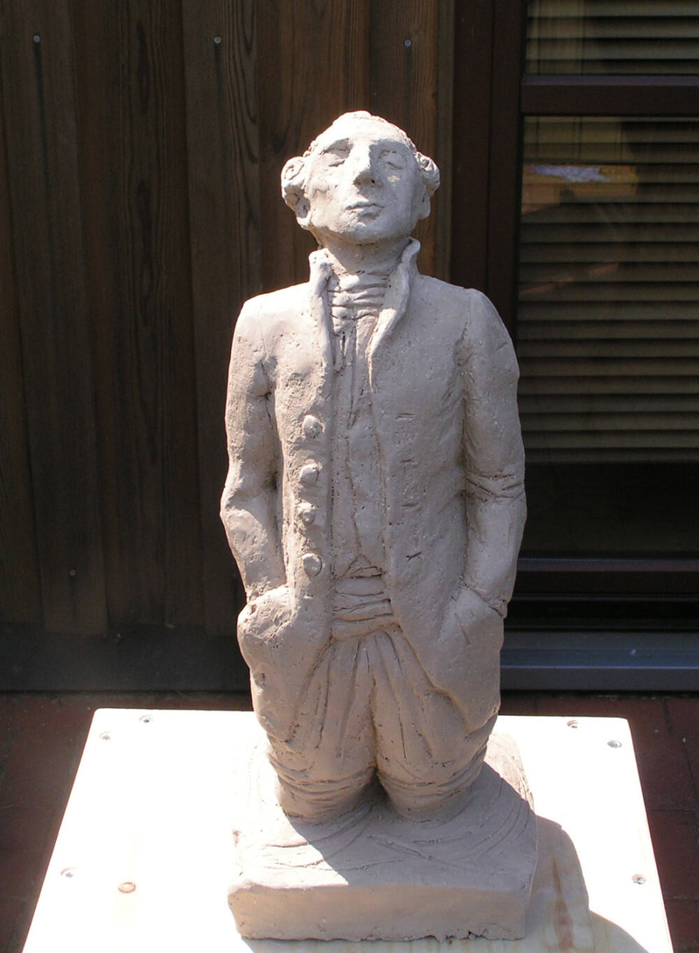 Herr Goethe