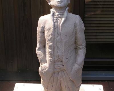 Herr Goethe [...]